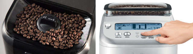Breville BDC600XL features