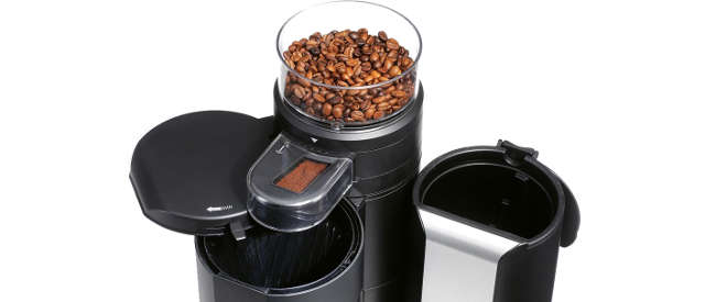 Krups Km7000 coffee maker