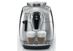 Saeco Xsmall Espresso Machine review