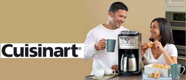 Best Cuisinart Grind and Brew coffee maker reviews
